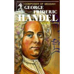 George Frideric Handel, Sowers by Charles Ludwig | 9780880620482 | Booktopia Pozostałe