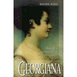 Georgiana, Biography of Georgiana McCrae, Painter, Diarist, Pioneer by Niall, Brenda | 9780522847437 | Booktopia Pozostałe