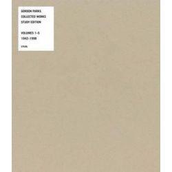 Gordon Parks Collected Works - Study Edition, Volume 1-5, 1942-1988 by Gordon Parks | 9783958292628 | Booktopia Biografie, wspomnienia