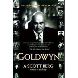 Goldwyn, A Biography by A. Scott Berg | 9781573227230 | Booktopia Biografie, wspomnienia