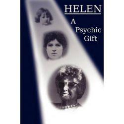 Helen, A Psychic Gift by T. J. Davis | 9780961291600 | Booktopia Pozostałe