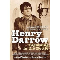 Henry Darrow, Lightning in the Bottle by Jan Pippins | 9781593936884 | Booktopia Pozostałe
