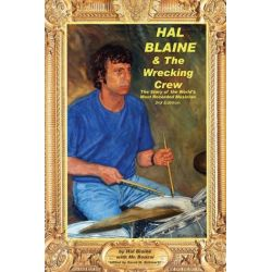 Hal Blaine and the Wrecking Crew by Hal Blaine | 9781888408126 | Booktopia