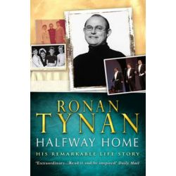 Halfway Home by Ronan Tynan | 9780553814767 | Booktopia Pozostałe