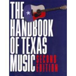 Handbook of Texas Music by Laurie E. Jasinski | 9780876112533 | Booktopia Biografie, wspomnienia