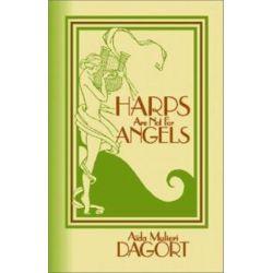 Harps Are Not for Angels by Aida Mulieri Dagort | 9780738802688 | Booktopia Biografie, wspomnienia