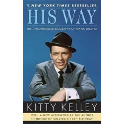 His Way by Kitty Kelley | 9780553386189 | Booktopia Biografie, wspomnienia