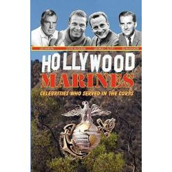 Hollywood Marines - Celebrities Who Served in the Corps by Andrew Anthony Bufalo | 9780981700762 | Booktopia Pozostałe