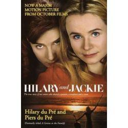 Hilary and Jackie by Hilary Du Pre | 9780345432711 | Booktopia Biografie, wspomnienia