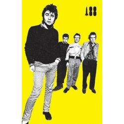 I Was A Teenage Sex Pistol by Glen Matlock | 9781906615352 | Booktopia Pozostałe