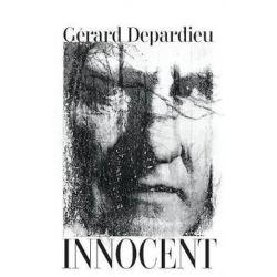 Innocent by Gerard Depardieu | 9781940625249 | Booktopia Książki i Komiksy