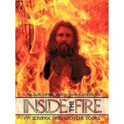 Inside the Fire, My Strange Days With the Doors by B. Douglas Cameron   9781449012755   Booktopia Książki i Komiksy