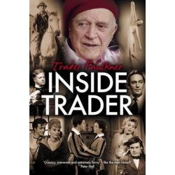 Inside Trader by Trader Faulkner   9780704372924   Booktopia Książki i Komiksy