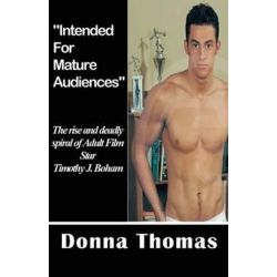 Intended for Mature Audiences by Donna Thomas | 9780986280818 | Booktopia Książki i Komiksy