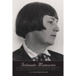 Intimate Memories, The Autobiography of Mabel Dodge Luhan by Mabel Dodge Luhan | 9780826321060 | Booktopia Książki i Komiksy