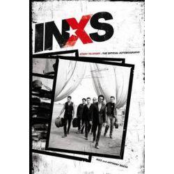 INXS, Story to Story : The Official Autobiography by INXS | 9780743284042 | Booktopia Książki i Komiksy
