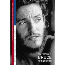 It Ain't No Sin to Be Glad You're Alive, The Promise of Bruce Springsteen by Eric Alterman   9780316039178   Booktopia Książki i Komiksy