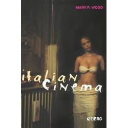 Italian cinema by Mary P Wood | 9781845201616 | Booktopia Książki i Komiksy