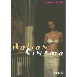 Italian cinema by Mary P Wood | 9781845201623 | Booktopia Książki i Komiksy