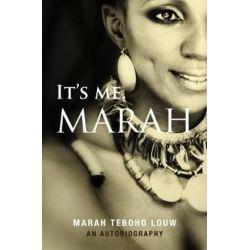It's Me, Marah, An Autobiography by Marah Louw | 9781928337379 | Booktopia Pozostałe