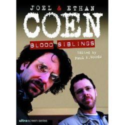 Joel & Ethan Coen, Ultrascreen Series by Paul A. Woods | 9780859653398 | Booktopia Książki i Komiksy
