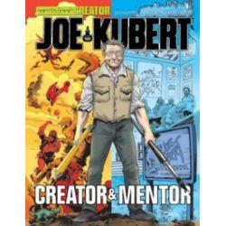 Joe Kubert, A Tribute to the Creator & Mentor by Joe Kubert | 9781605490533 | Booktopia Książki i Komiksy