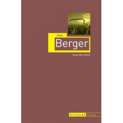 John Berger, Critical Lives (Reaktion Books) by Andy Merrifield | 9781861899040 | Booktopia