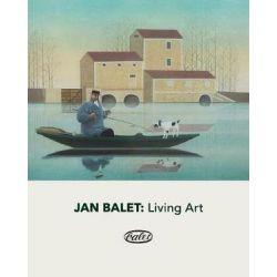 Jan Balet, Living Art by Sheldon Hurst | 9780692988084 | Booktopia