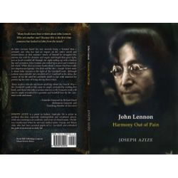 John Lennon, Harmony Out of Pain by Joseph Azize | 9780990820048 | Booktopia Pozostałe