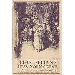 John Sloan's New York Scene by John Sloan   9780923891633   Booktopia
