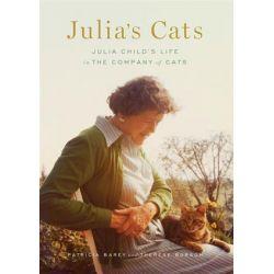 Julia's Cats by Patricia Barey | 9781419702754 | Booktopia Pozostałe