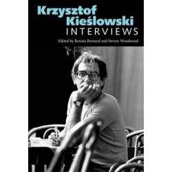 Krzysztof Kieslowski, Interviews by Renata Bernard | 9781628462135 | Booktopia Pozostałe