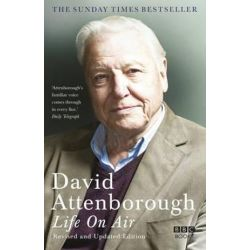 Life On Air - Revised and Updated Edition by David Attenborough | 9781849900010 | Booktopia Pozostałe