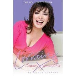 Lorraine by Lorraine Kelly | 9780755317851 | Booktopia