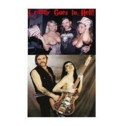 Lemmy Goes to Hell!, The Ace of Spades! - Motorhead & Hawkwind! by S King | 9781979096508 | Booktopia