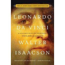 Leonardo da Vinci by Walter Isaacson | 9781501139161 | Booktopia