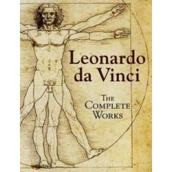 Leonardo da Vinci, The Complete Works by LEONARDO DA VINCI | 9780715324530 | Booktopia