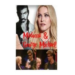 Madonna & George Michael!, Wham! - Like a Virgin! by Steven King | 9781983782336 | Booktopia