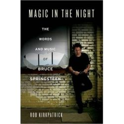 Magic in the Night by Rob Kirkpatrick | 9780312533809 | Booktopia Biografie, wspomnienia