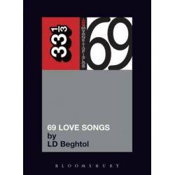 Magnetic Fields 69 Love Songs, 33 1/3 by LD Beghtol   9780826419255   Booktopia Biografie, wspomnienia