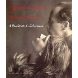 Margrethe Mather and Edward Weston, A Passionate Collaboration by Beth Gates Warren | 9780393041576 | Booktopia Biografie, wspomnienia