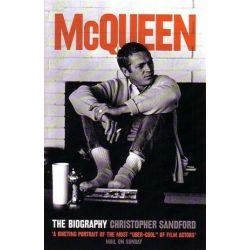 McQueen, The Biography by Christopher Sandford | 9780006532293 | Booktopia Pozostałe