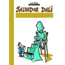 Milestones of Art, Salvador Dali: The Paranoia-Method by Darren G Davis | 9780985237455 | Booktopia Biografie, wspomnienia