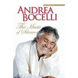 Music of Silence by Andrea Bocelli | 9781574671971 | Booktopia Biografie, wspomnienia