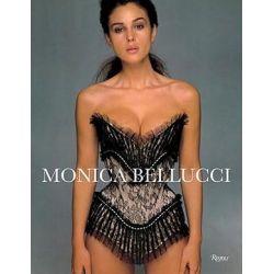 Monica Bellucci by Monica Bellucci | 9780847835072 | Booktopia