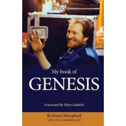 My Book of Genesis by Richard MacPhail | 9781908724939 | Booktopia