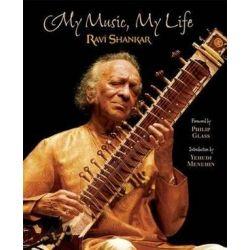 My Music, My Life by RAVI SHANKAR | 9781601090058 | Booktopia