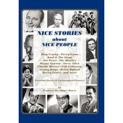 Nice Stories about Nice People by ''Bugs'' Bower | 9781477135280 | Booktopia