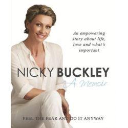Nicky Buckley, A Memoir by Nicky Buckley | 9781742576763 | Booktopia Pozostałe