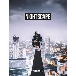 Nightscape, No Limits by Nightscape | 9780752266619 | Booktopia